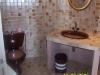 Salle de bain WC niveau 0