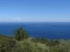 La vue panoramique des  terrasses